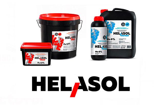 Helasol-5